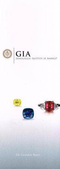 GIA-Cert-Corundum